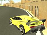 Гонки: Скорость Асфальта 3Д