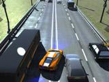 Авто Гонки: Трафик