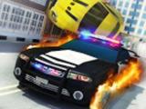 Полицейская Погоня 3Д