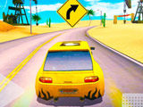 Грязное Ралли: Водитель 3Д