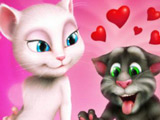Валентинов День Анжелы