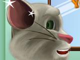 Лечение Ушей Кота Тома