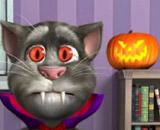 Говорящий Кот Том: Хэллоуин