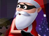 Санта или Вор?