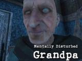 Безумный Дед: Психушка