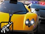 ГТА: Охота за Преступниками