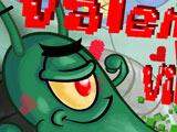 Любовный Лабиринт Планктона