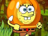 Спанч Боб: Побег на Хэллоуин