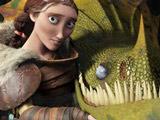 Пазл – Мать Иккинга Валка