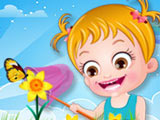 Малышка Хейзел: Весна Пришла
