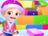 Малышка Хейзел: Зимние Забавы
