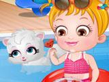 Малышка Хейзел – Летние Забавы