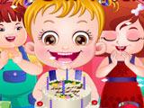 День Рождения Малышки Хейзел