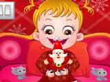 Рождественский Сон Хейзел