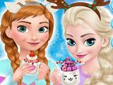 Уютный Отдых Эльзы и Анны