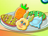 Сахарное Печенье от Сары