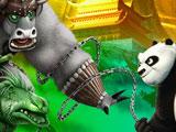 Кунг-фу Панда: Яростный Бой