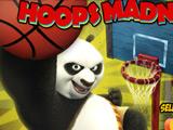 Кунг-Фу Панда: Баскетбол