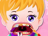 Уход за Зубами Глена