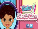 Зубная Боль у Малыша