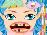 Лечим Зубы Феи