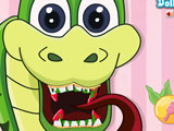 Больные Зубы Змеи