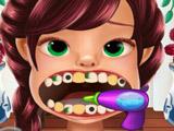 Принцесса Лечит Зубы