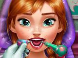 Лечить Зубы Анне