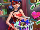 Леди Баг: Подарки Ко Дню Валентина