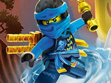 Лего Ниндзяго: Возвращение Они