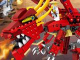 Лего Ниндзяго: Земля Драконов
