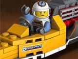 Лего Сити: Прыжки Монстров