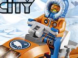 Лего Сити: Арктич. Экспедиция