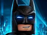 Игры Лего Фильм: Бэтмен