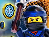 Лего Ниндзяго: Полёт Ниндзя
