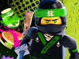 Лего Ниндзяго: Спинджицу Слэш