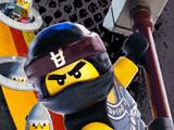 Лего Ниндзяго: Ударь Акулу
