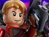 Лего Марвел: Стражи Галактики