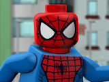 Лего Марвел: Человек Паук