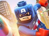 Лего Марвел: Капитан Америка