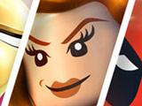 Лего Марвел: Чёрная Вдова