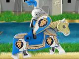 Лего: Замок Короля