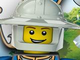 Лего: Защита Замка