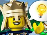 Лего: Атака Замка