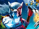 Лего Чима: Нападение Волков