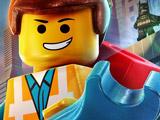 Пазлы Лего