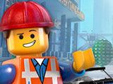 Лего Фильм: Побег
