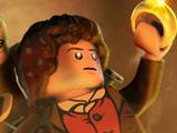 Лего: Битва у Чёрных Ворот