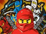 Лего Ниндзяго: Мёртвая Земля