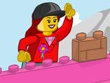 Лего: Пони